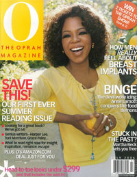 The Oprah Magazin